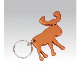 Bottle Opener Moose - otwieracz do butelek