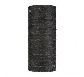 BUFF Chusta CoolNet UV+ Reflective Neckwear GRAPHITE HTR