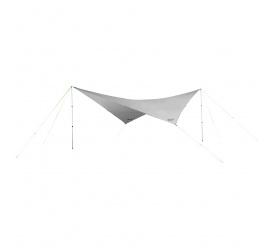 Daszek do namiotu rodzinnego MOONSHADOW slate grey