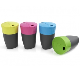 Kubki Pack-up-Cup 4-pack