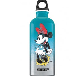 Butelka SIGG Mickey Mouse 0.6L