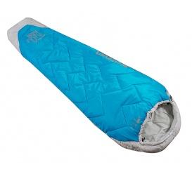 Śpiwór LFC 1581 YUKON 0 LD azul blue