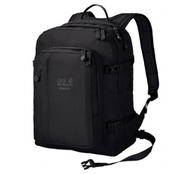 Plecak BERKELEY black