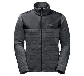 AQUILA JACKET MEN dark iron