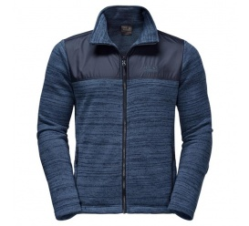 AQUILA JACKET MEN ocean wave