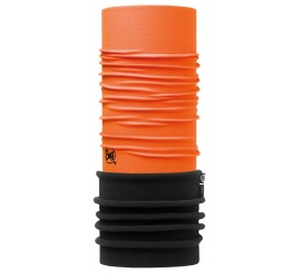 KOMIN POLAR PROTECTION SOLID ORANGE FLUOR