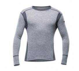 Koszulka męska Hiking grey