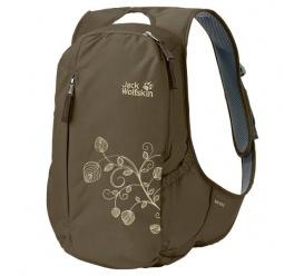 Plecak ANCONA rocky brown
