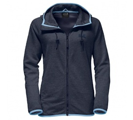 Polar TONGARI HOODED midnight blue