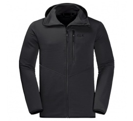 Polar MODESTO HOODED black
