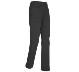 Spodnie LDTREKKER STETCH ZO PANT black