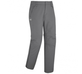 Spodnie MOUNT CLEVELAND ZIP OFF PANT grey