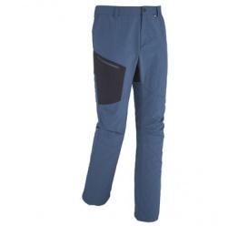 Spodnie TRIOLET ALPIN PANT estate blue