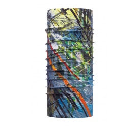 Chusta High UV Protection BUFF City Jungle Multi