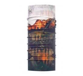Chusta High UV Protection BUFF Lake Reflex Multi