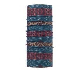Chusta High UV Protection BUFF Shade Deepteal Blue