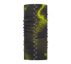 Chusta Reflective BUFF R-OPTICAL YELLOW FLUOR