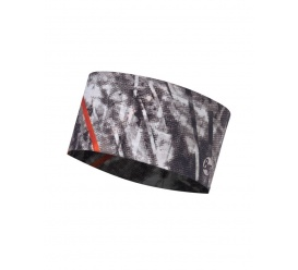 Opaska BUFF UV Headband CITY JUNGLE GREY