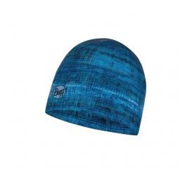 BUFF Czapka EcoStretch SYNAES BLUE
