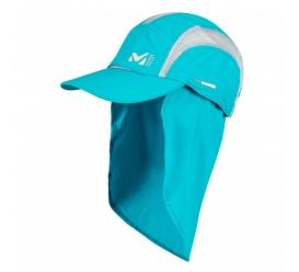 Czapka LONG DISTANCE CAP turquoise