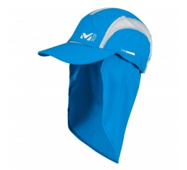 Czapka LONG DISTANCE CAP blue