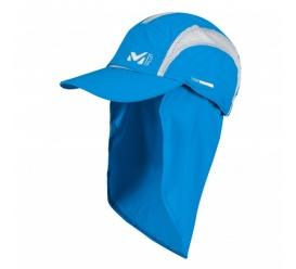 Czapka LONG DISTANCE CAP blue