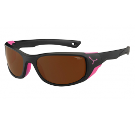Okulary CEBE Jorasses M Matt Black Pink