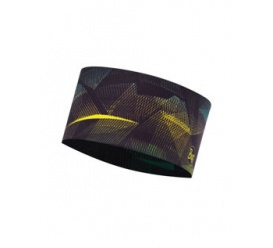 Opaska BUFF UV Headband BACKGROUND MULTI