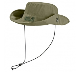 Kapelusz SUPPLEX MESH HAT khaki