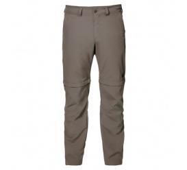 Spodnie / spodenki CANYON ZIP OFF PANTS siltstone
