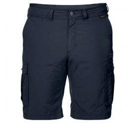 Spodenki CANYON CARGO SHORTS night blue