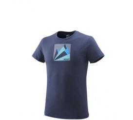T-shirt FAN MOUNTAIN TS SS