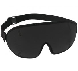Opaska Easy Blink Eyeshade Black