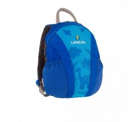 Plecak RUNABOUT TODDLER blue