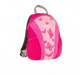 Plecak RUNABOUT TODDLER pink