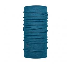 Chusta Merino Lightweight BUFF SOLID DUSTY BLUE