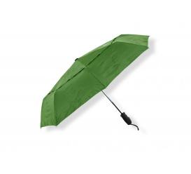 Parasol turystyczny TREK MEDIUM green
