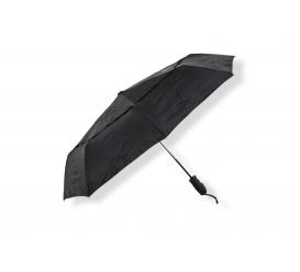 Parasol turystyczny TREK MEDIUM black