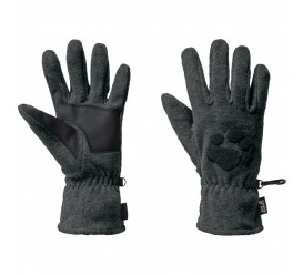 Rękawice PAW GLOVES greenish grey
