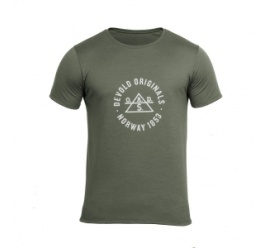 T-shirt ORIGINAL lichen