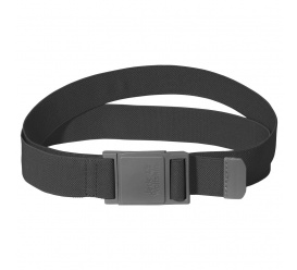 Pasek STRETCH BELT dark steel